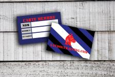 Nouvelle remise avec votre carte Membre