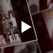 Vidéo : Fetish by Qweek à la Folsom