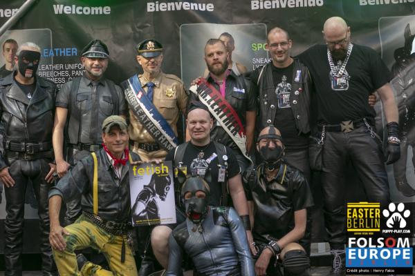 Photos : Foslom 2018 – Street Fair