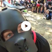 Vidéo : The Walking Dog – Folsom 2018
