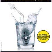 Santé : GHB/GBL, Campagne toxicomanie, les substances – ENIPSE