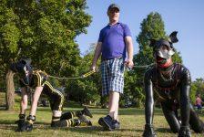 Articles : Les gens qui s'affirment en tant que puppy