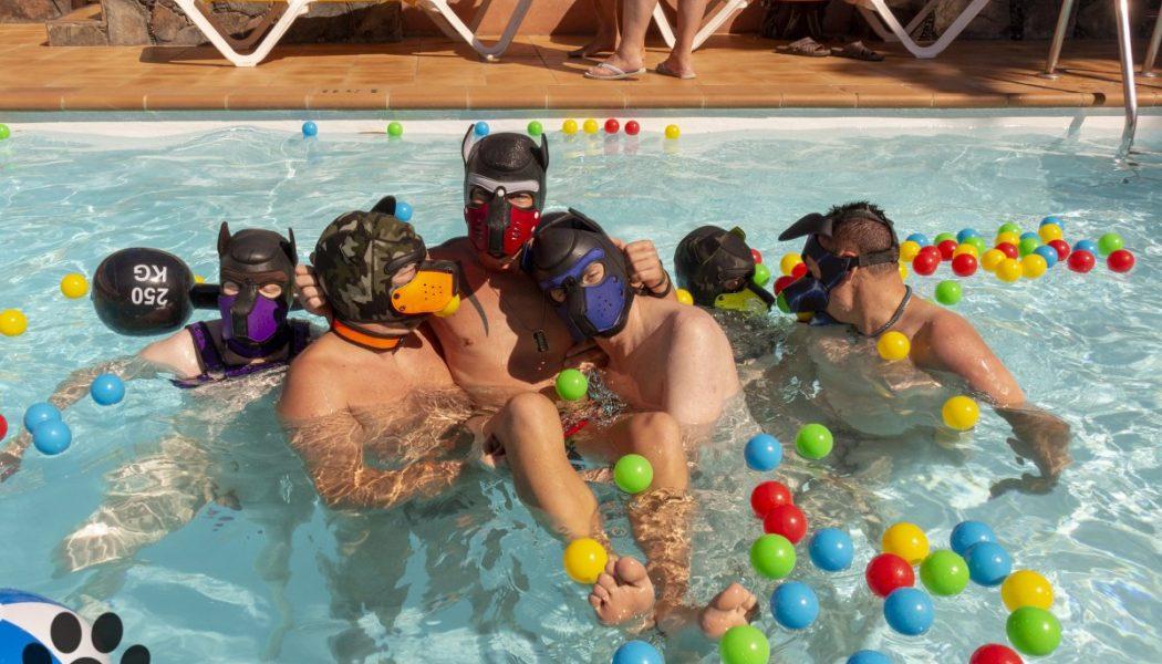 Photos : Pool Party Basement Studios