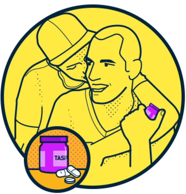 Santé – INDÉTECTABLE = INTRANSMISSIBLE : TASP