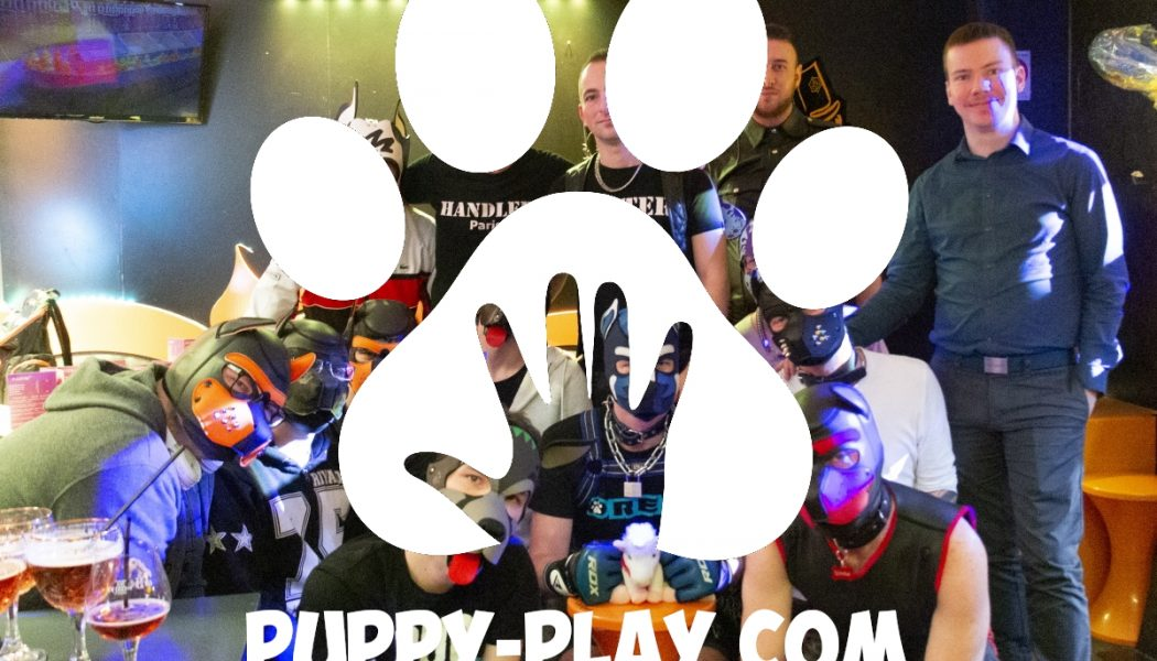 Photos : Apéro Nordy Pup