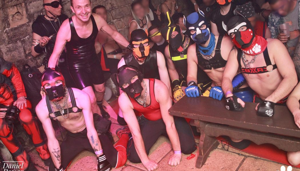 Photos : 2 ans de la Hell O' Kinky