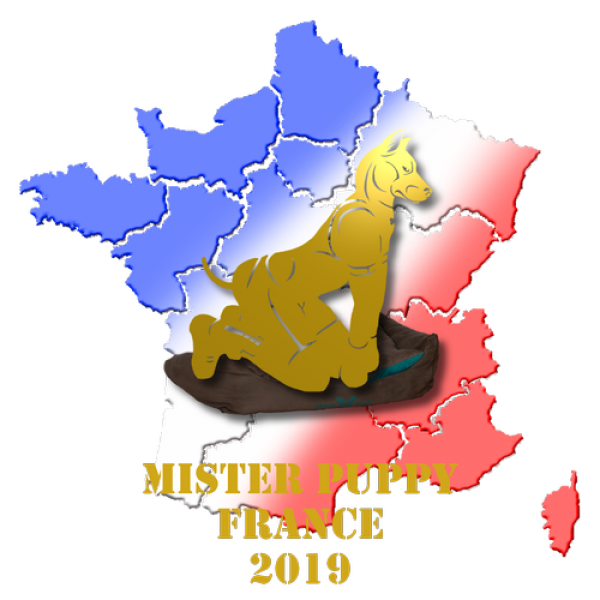 Election : Vote du Mister Puppy France 2019