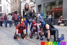 Photos : Belgian Pride Brussels 2019