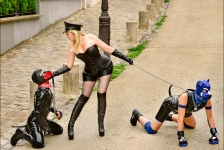 Photos : Shooting Domina M