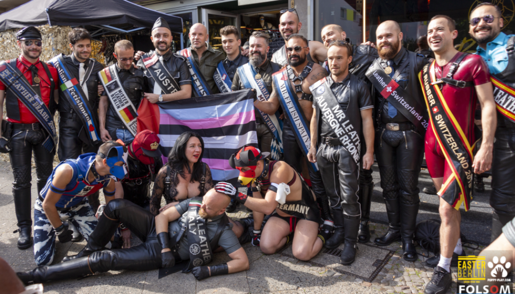 Photos : Spanish Brunch Folsom 2019