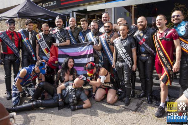 Photos : Spanish Brunch Folsom 2019