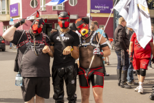 Photos : Pup' Breakfast – Folsom 2019