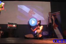 Vidéo : Performance Oréo