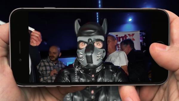 Vidéo : Candidat n°2 Falko