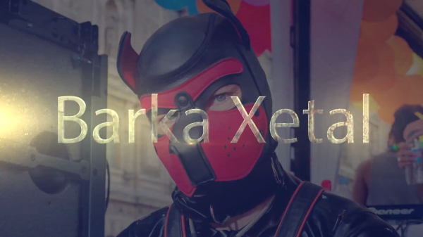 Vidéo :  Dolko VS Barka