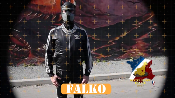 Vidéo : Falko
