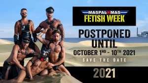 2021-10-01 - Maspalomas Fetish Week 2021