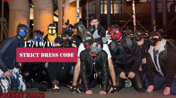 Vidéo : Fin d'année PUP 101