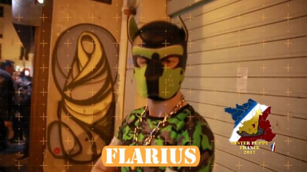 Vidéo : Flarius