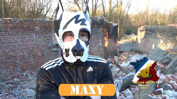 Vidéo : Maxy
