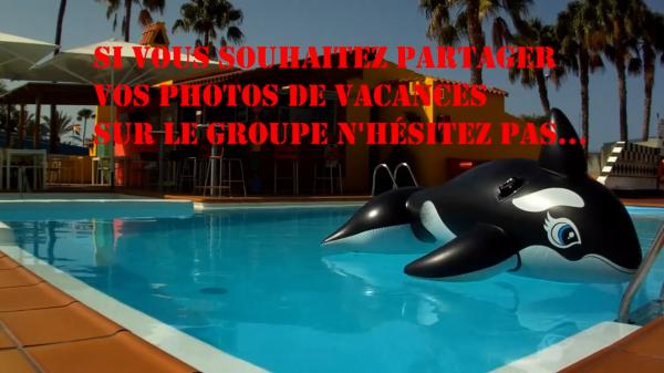 Vidéo :  Vos photos de vacances