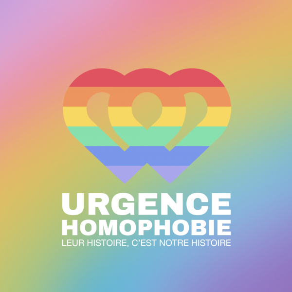 Article : Urgence Homophobie