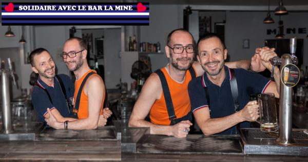 Interview : Greg La Mine
