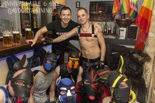 Photos : Gaydogtraining – 6ème Anniversaire