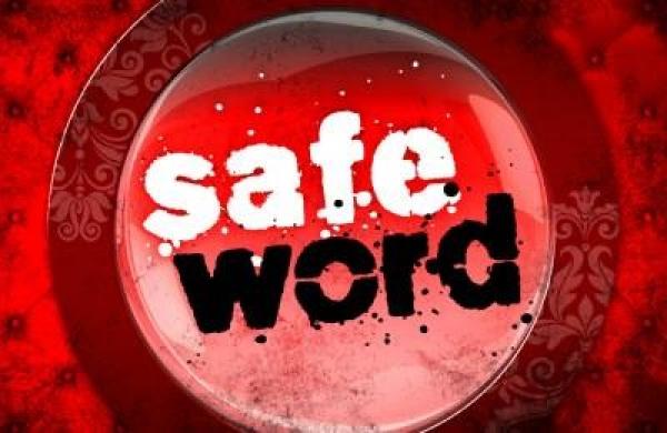 Conseil : Safeword : qu'est-ce que c'est et comment l'utiliser lors de vos séances BDSM ?
