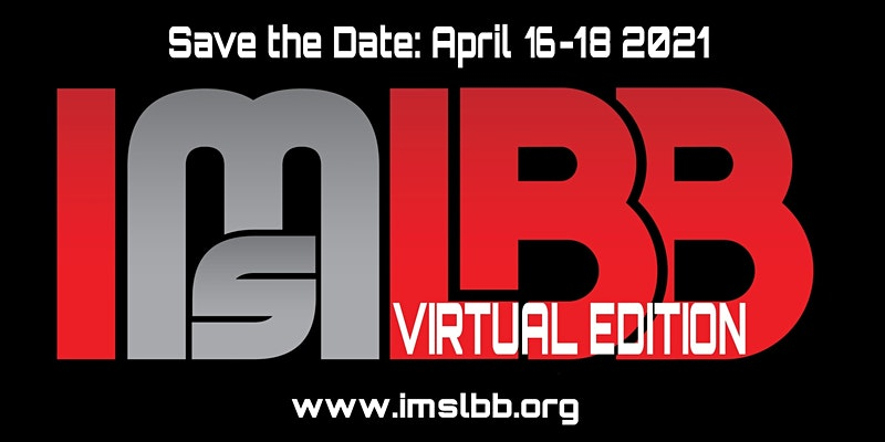 2021-04-16 - IMsLBB 2021 (Online!)