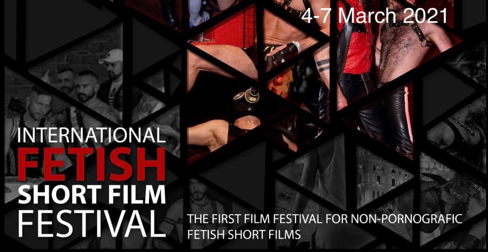 2021-03-04 - SLFC's Fetish Short Film Festival 2021