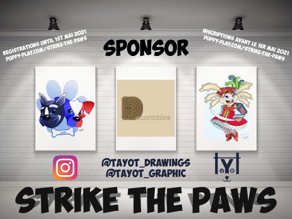 Contest : Sponsor Tayot