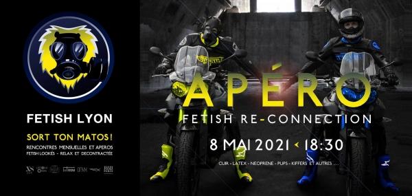 2021-05-08 – l'Apéro Fetish Re-connection