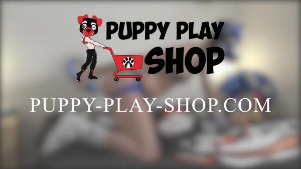 Vidéo : Publicité Puppy Play Shop