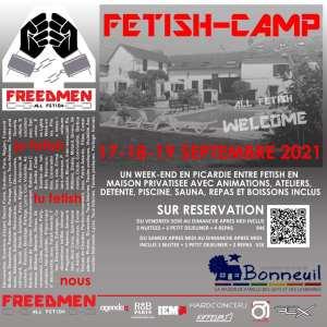 2021-09-17 - Fetish-Camp