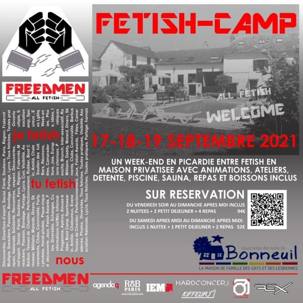 2021-09-17 – Fetish-Camp