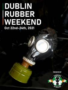 2021-10-22 - DUBLIN RUBBER WEEKEND