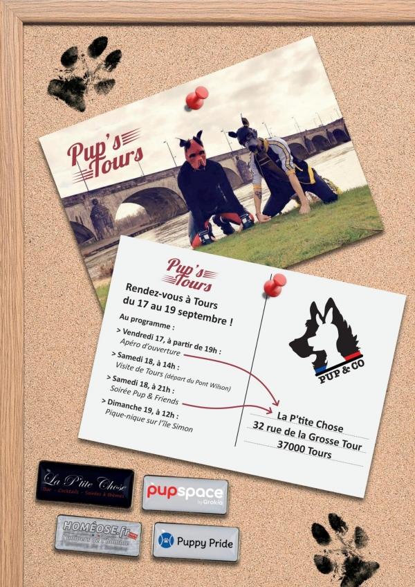 2021-09-17 – Pup's Tours