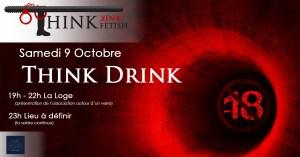 2021-10-09 - Think Drink