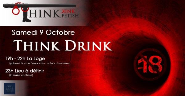 2021-10-09 – Think Drink