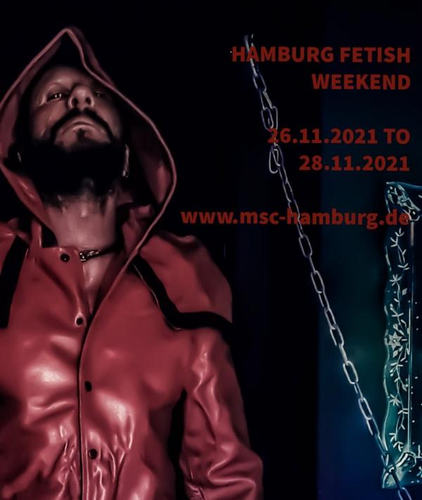 2021-11-26 – Hamburg Fetish Weekend