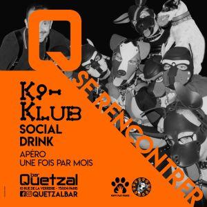2021-11-10 - Week-end Puppy France - K9-Klub
