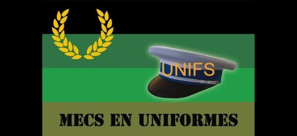 2021-10-23 – Repas au restaurant avec UNIFS